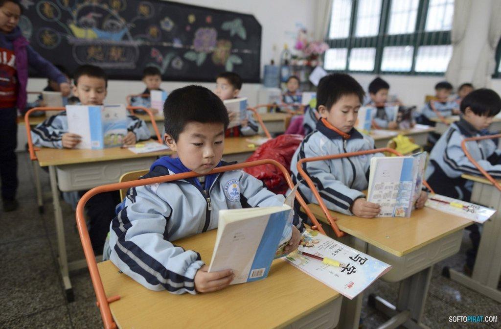 Урок секса в китайской школе фото 155-260