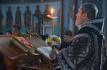 Denia celor 12 pericope evanghelice ale pătimirilor Mântuitorului