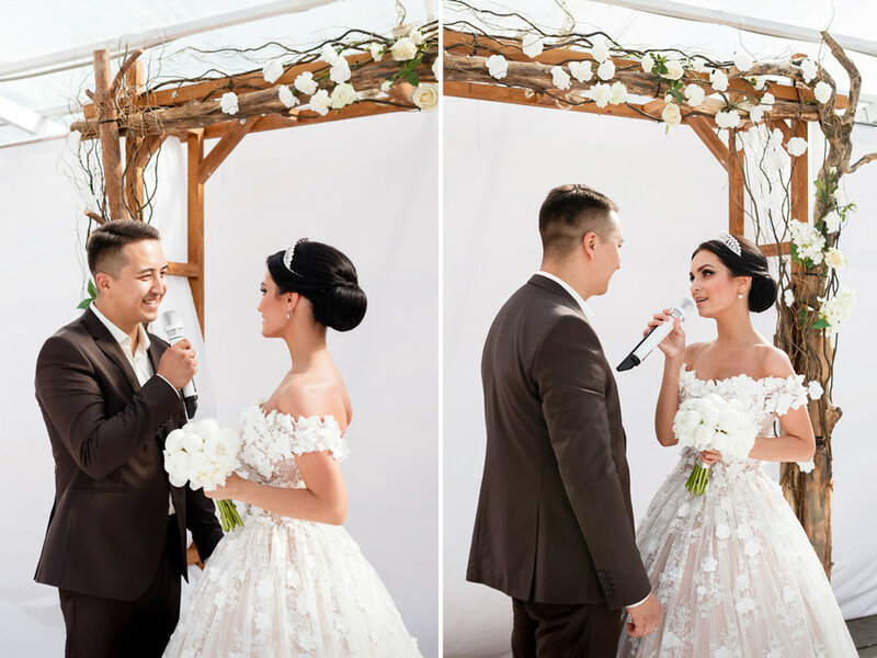 На какой день назначить свадьбу