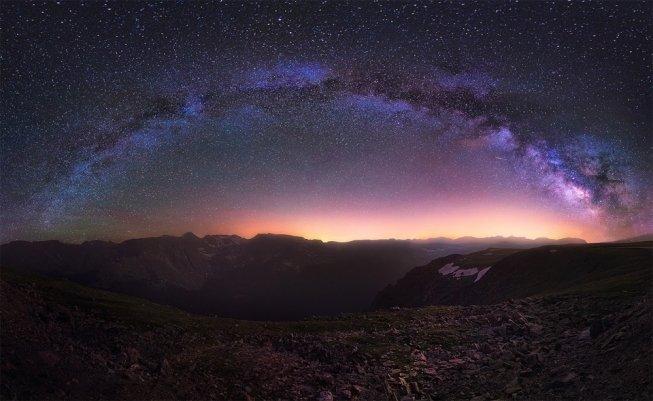 Учёные Все люди сделаны из звёздной пыли