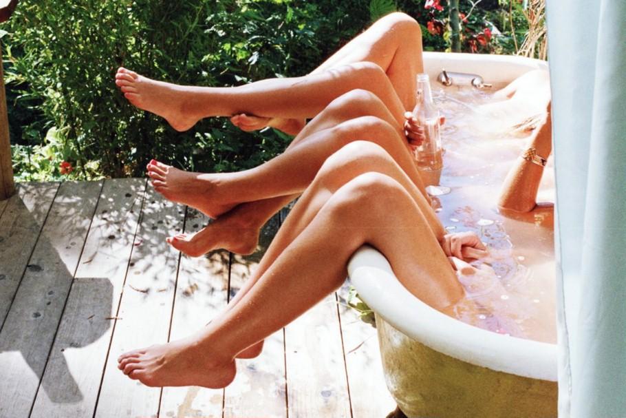 Ножки вместе халатик врозь фото фото 707-836