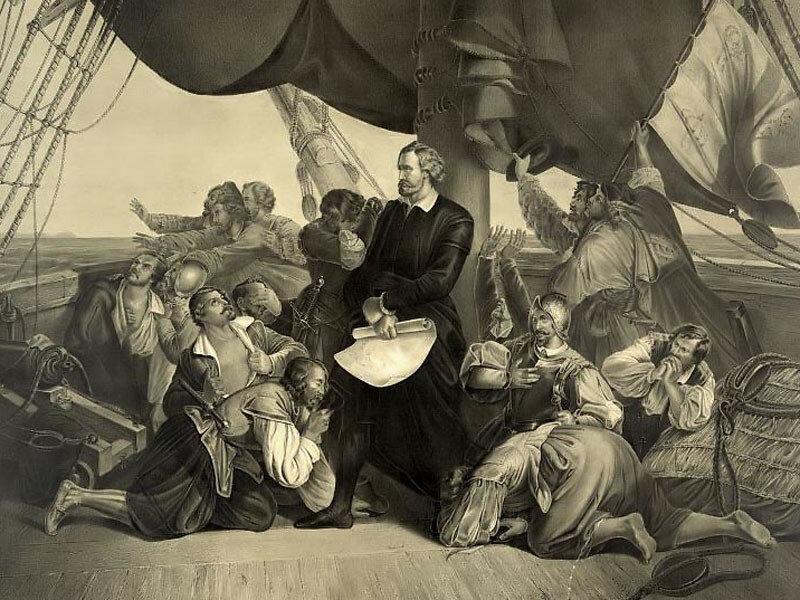 Как открытие Америки обогатило Запад