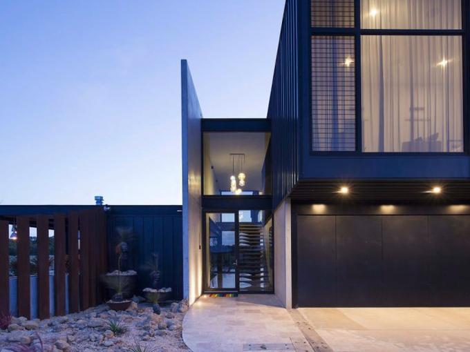 Приватная резиденция в Австралии (10 фото)