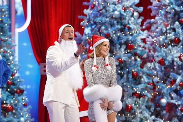 Максим Фадеев раскритиковал новогодние огоньки наТВ