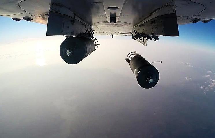 Авиация РФ иТурции провела общую операцию против ИГИЛ