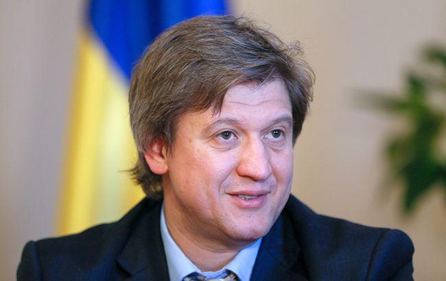 Порошенко: Киев рассчитывает весной получить очередной транш МВФ