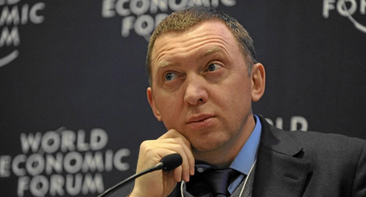 Путин поддерживает идею выступления в съезде США Дерипаски