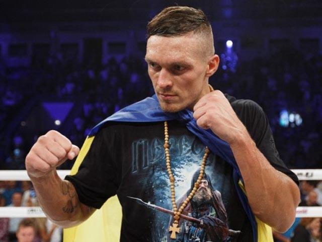 Конкурент  Ломаченко вложился ввесовую категорию с 3-й  попытки