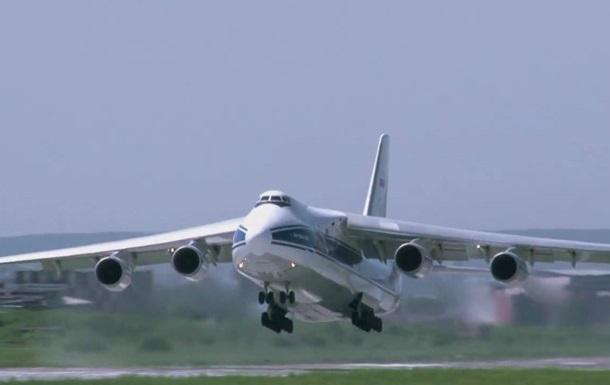 «Антонов» отсудил уТурции 25 млн застаю птиц