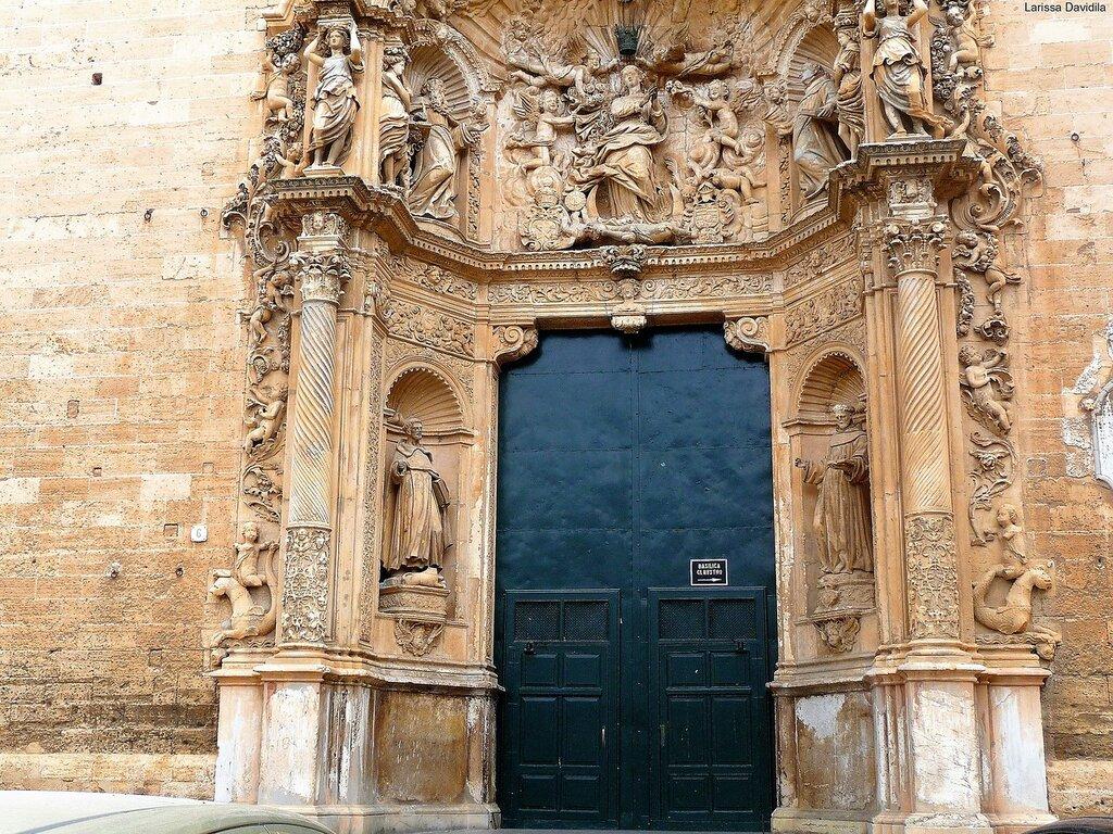 La iglesia de S Francisco-22.6.2009 (28).jpg