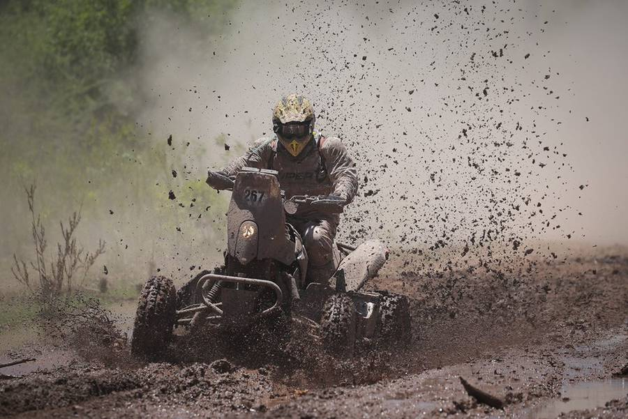 Best Dakar Rally 2017 Pictures (16 pics)
