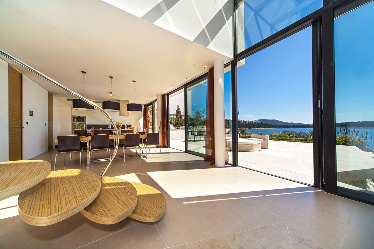 Жилой комплекс Golden Rays в Хорватии