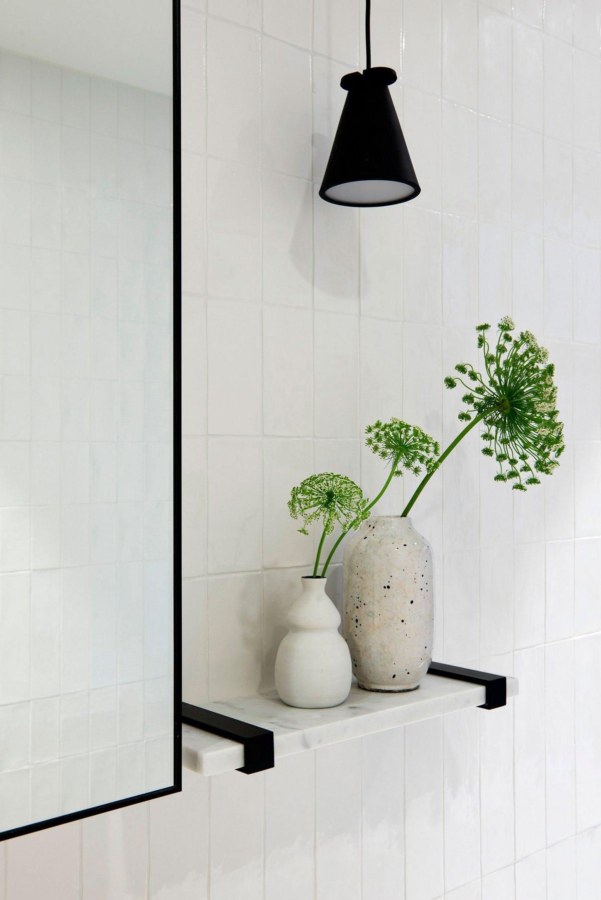 украшения для ванной комнаты