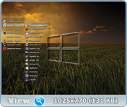 Windows 7 x86x64 9 in 1 & Office2016 v.11.17 (Uralsoft)