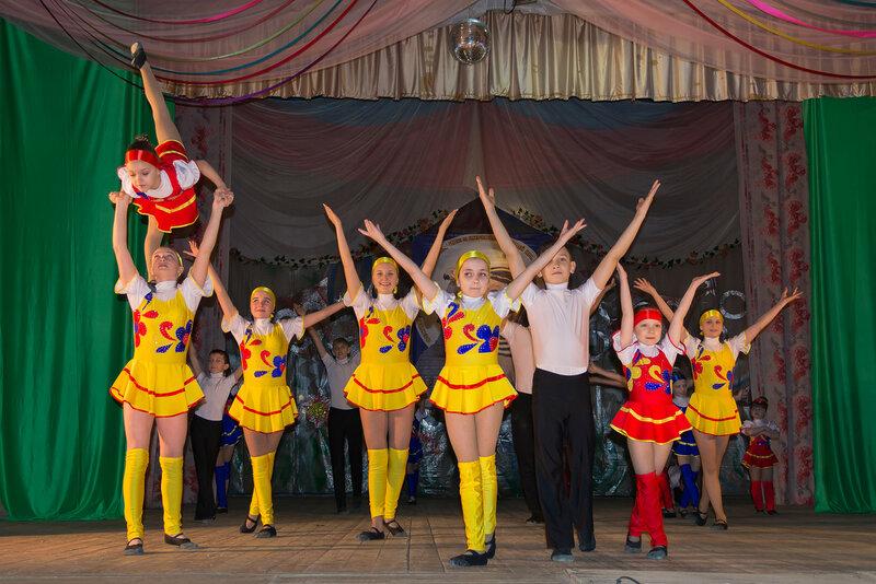 XI фестиваль театральных и цирковых коллективов имени Юрия Никулина