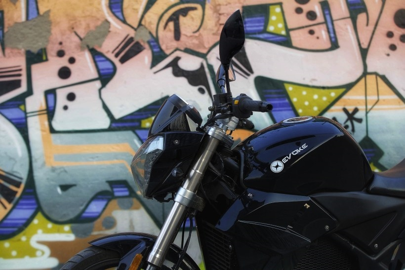 Электроцикл Evoke Urban S