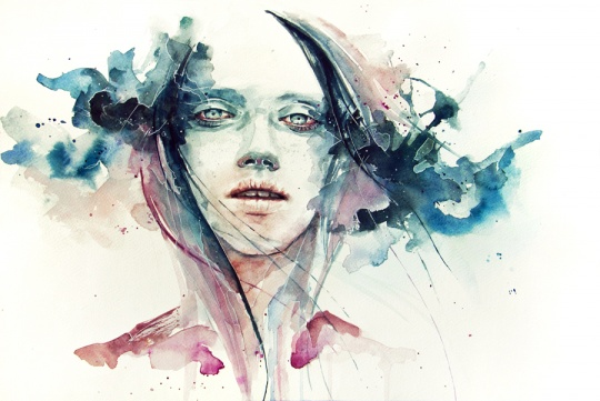 Beautiful Illustrations by Silvia Pelissero