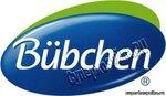 Детская косметика бренд  Bübchen