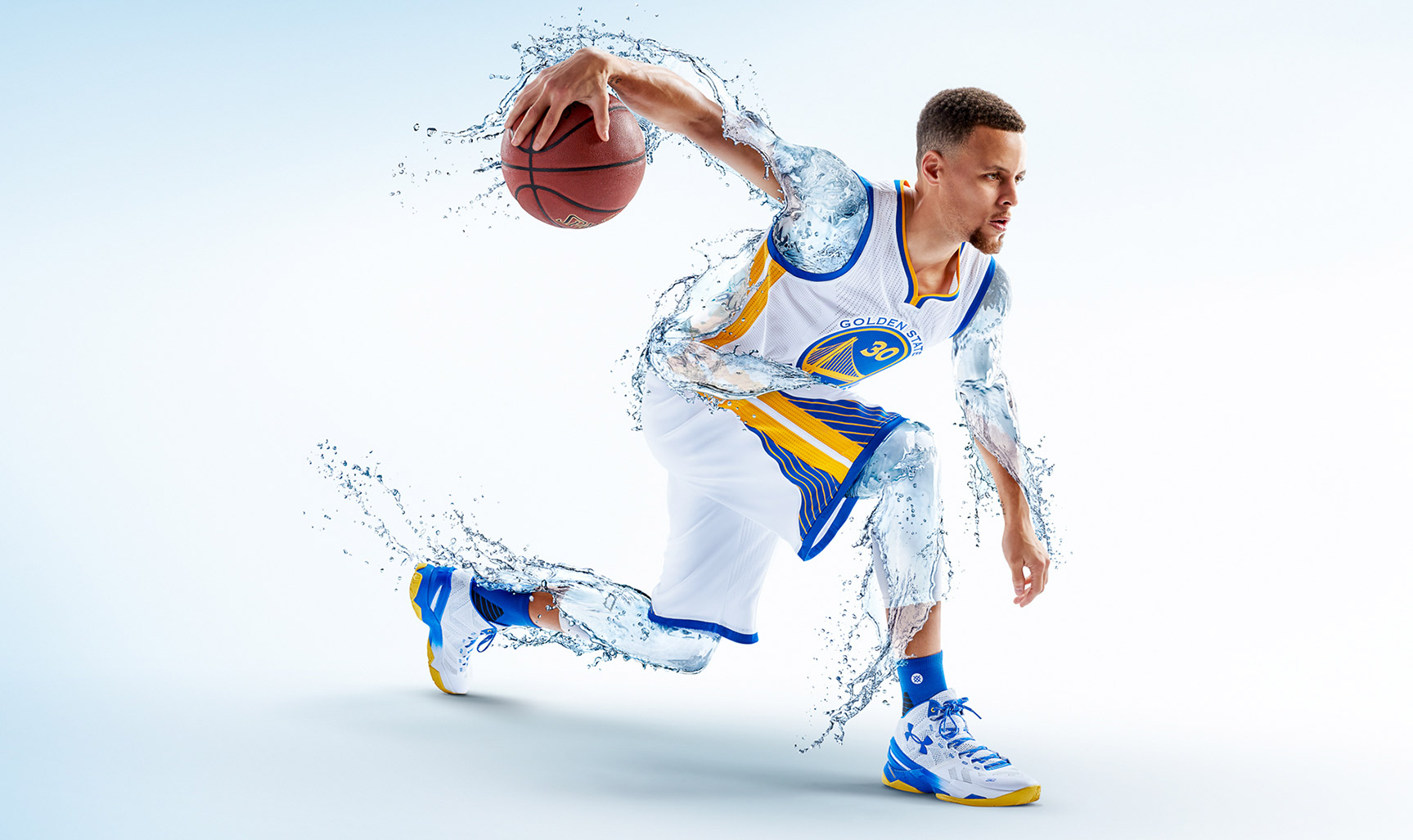 Stephen Curry - Brita Drink Amazing