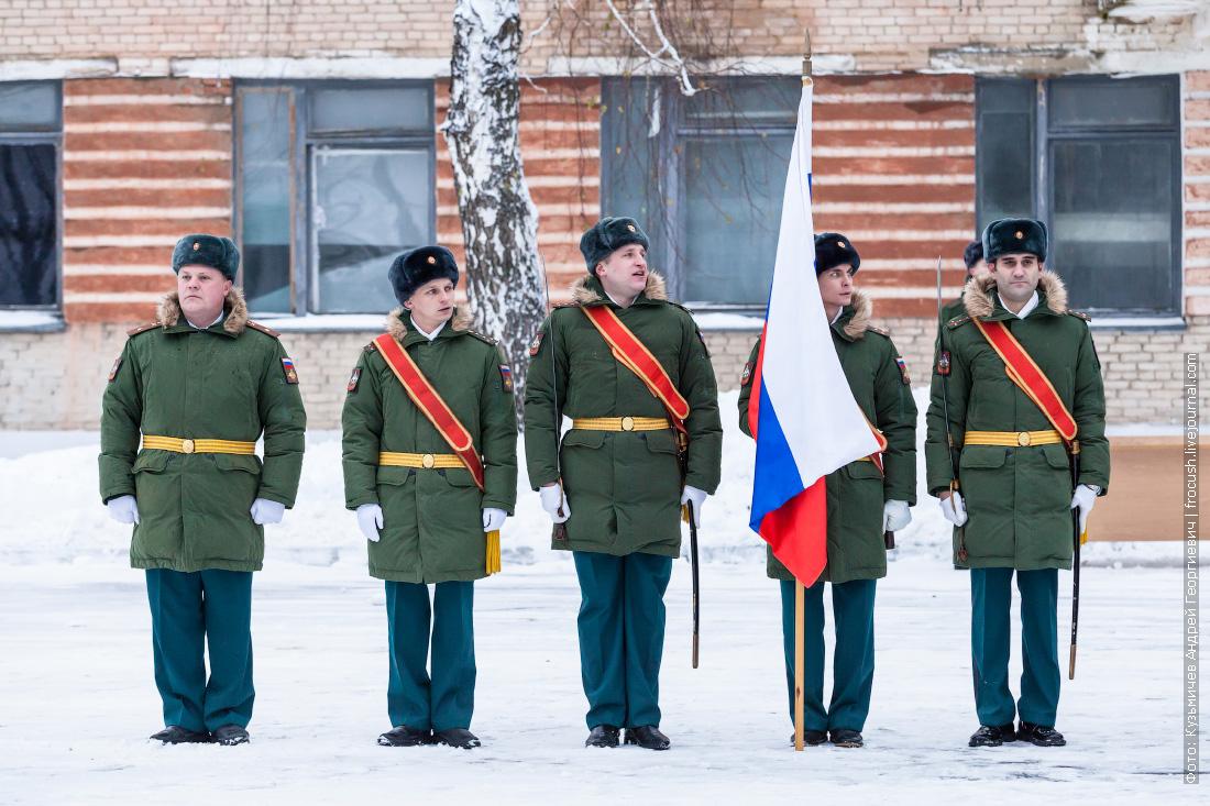 войсковая часть 48905 Егорьевск фотографии
