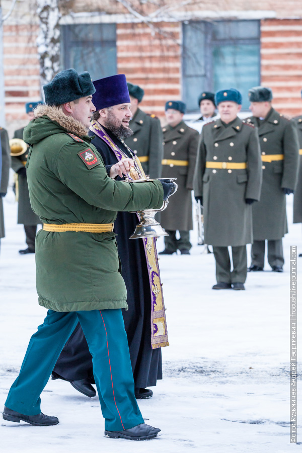 Отец Олег войсковая часть 48905 Егорьевск
