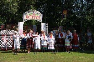 Славянские встречи