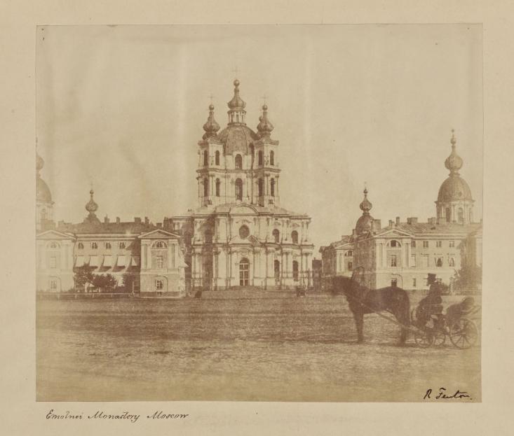 1852 Смольный собор.jpg