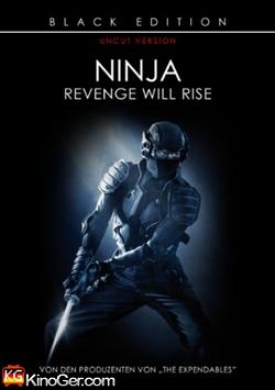 Ninja - Revenge Will Rise (2009)
