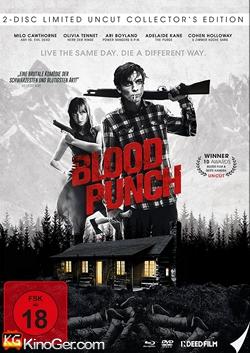 Blood Punch - Und täglich grüßt der Tod (2014)