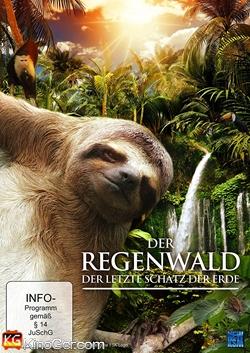 Der Regenwald - Der letzte Schatz der Erde (2009)