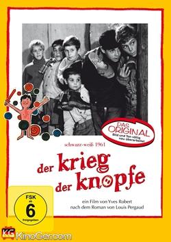 Der Krieg der Knöpfe (1961)