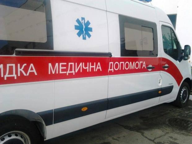 Взрыв в Одесской области: среди пострадавших есть дети