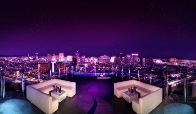 Palms Casino Resort Hotel