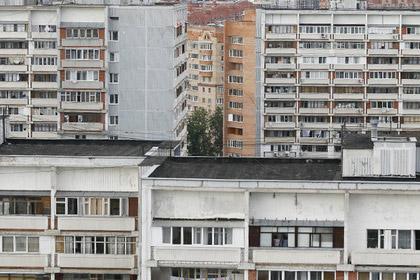 Стоимость недвижимости в Подмосковье начала падать
