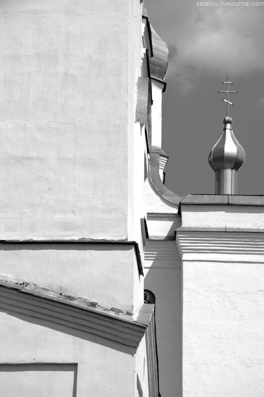 Спасо-Преображенский собор (Слоним, Гродненская область, Беларусь)