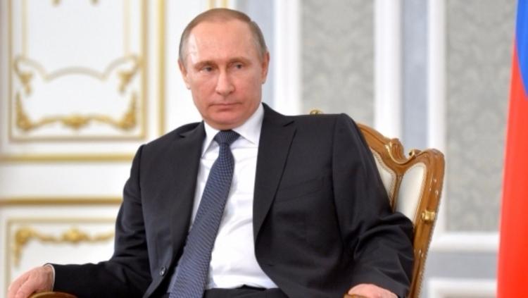 Путин подписал закон обобъединенной группировке войск РФ иАбхазии