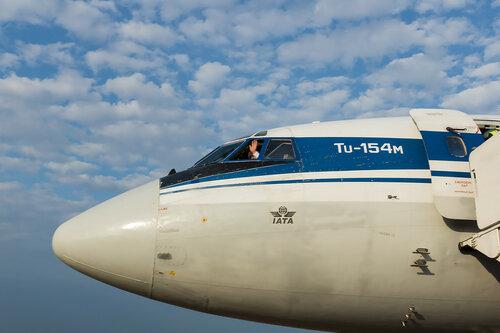 Полет ради полета 2016