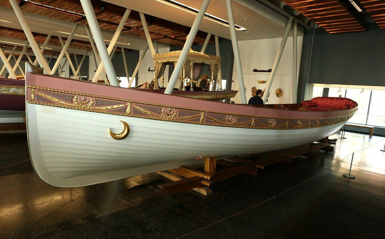 Istanbul Naval Museum (Deniz Müzesi)