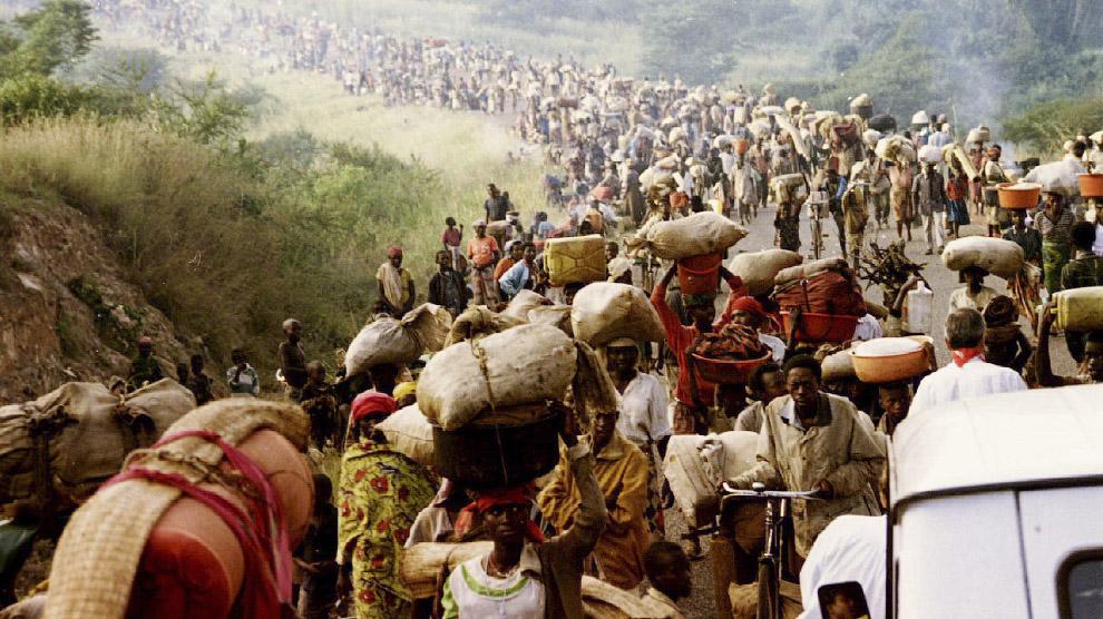 21. В Алжире в 1994-м шла гражданская война с исламистами. Эта малоизвестная война станет, свое