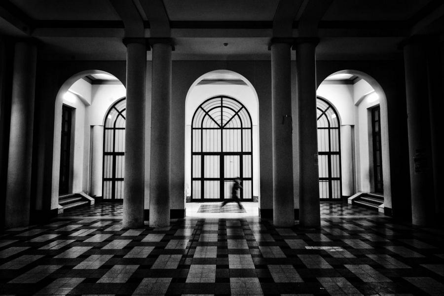 Итальянский фотограф Раффаэле Монтепаоне
