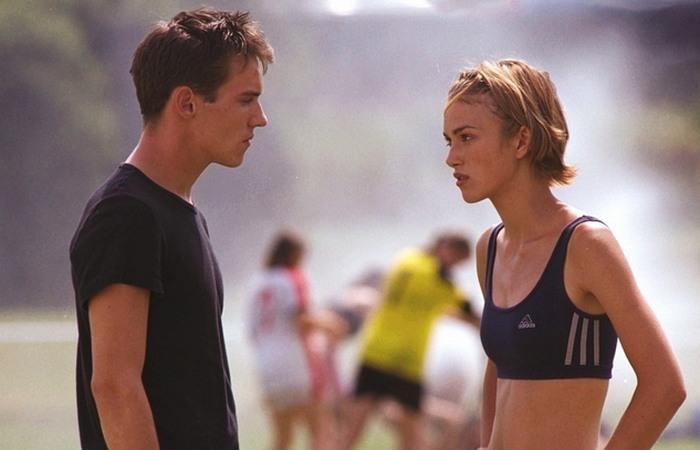 Топ 10 фильмов о спортсменов, которые можно смотреть с детьми для мотивации и вдохновения
