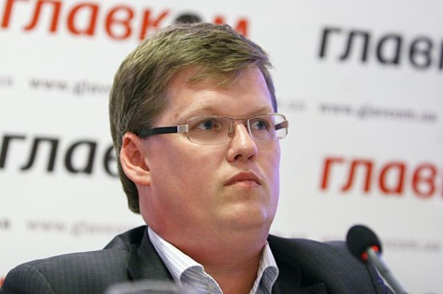 Розенко: Размер субсидии науслуги ЖКХ составит 2 тысячи гривен