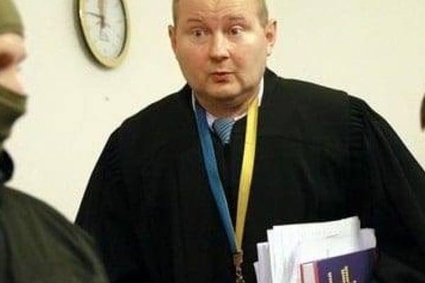 Холодницкий сказал, когда САП начнет спецрасследование против Чауса