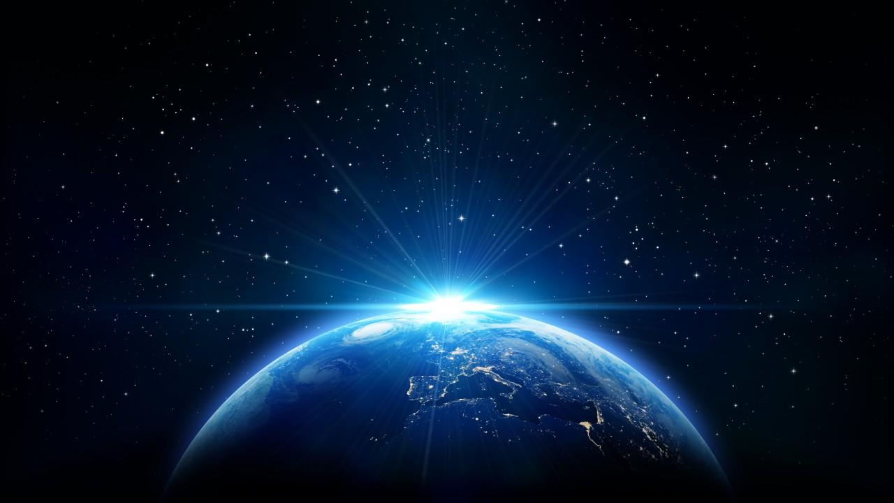 Ученые хотят сделать первую вистории космическую страну
