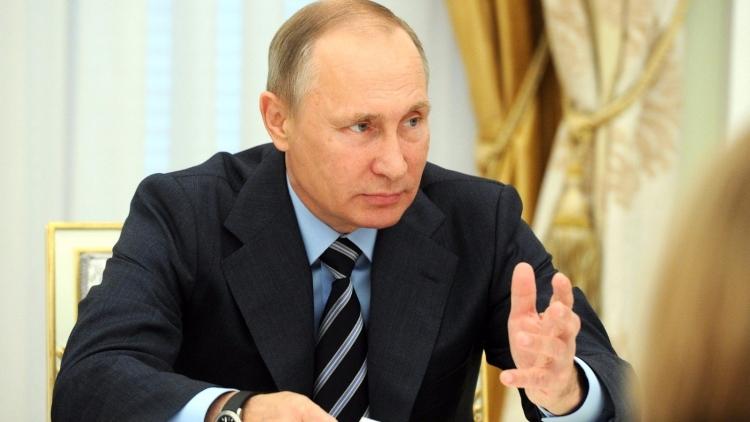 Путин: продление льгот для IT-компаний до 2023-го оправдано