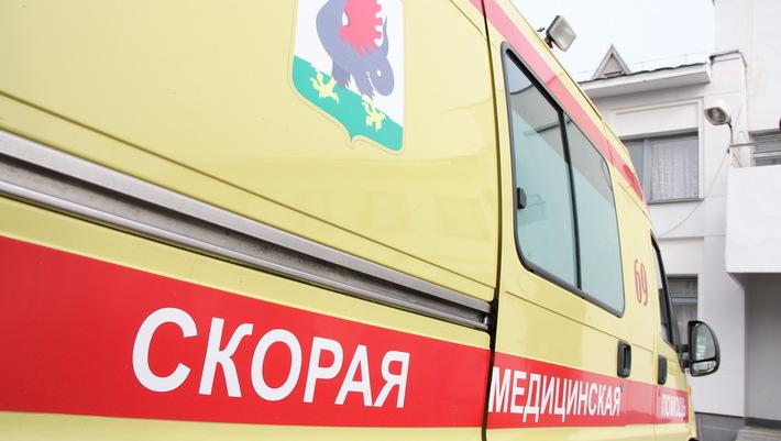 СК: вТатарстане скончался младенец, которого мать поила спиртом