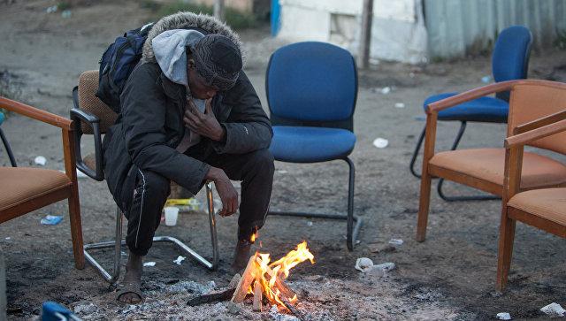Папа Римский назвал позорной ситуацию смигрантами вевропейских странах