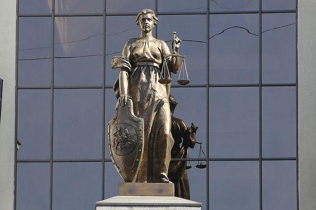 Верховный суд направил в Государственную думу законодательный проект осоздании судебной службы