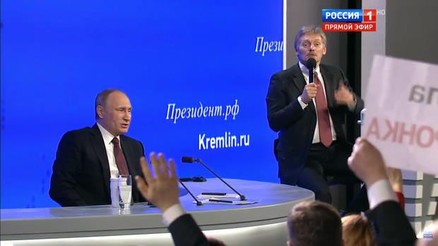 ВКрыму отмечается высокий рост индустриального производства— Путин