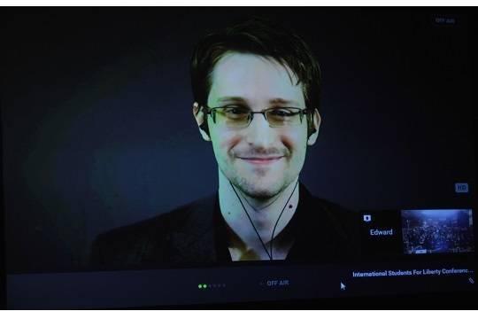 Сноуден иМэннинг оказались всписке просителей амнистии либо помилования